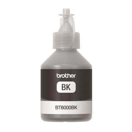 Brother BT-6000/BT-D60 Siyah Orjinal Mürekkep