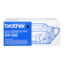 Brother DR-200 Orjinal Drum Ünitesi - Thumbnail