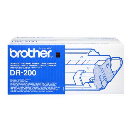 Brother DR-200 Orjinal Drum Ünitesi