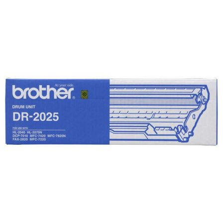 Brother DR-2025 Orjinal Drum Ünitesi