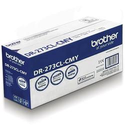 Brother - Brother DR-273CL-CMY Renkli Orjinal Drum Ünitesi