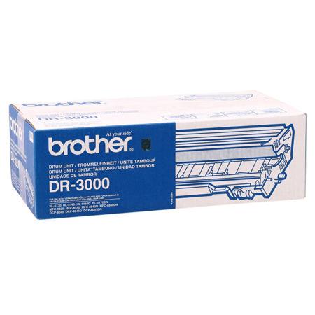 Brother DR-3000 Orjinal Drum Ünitesi