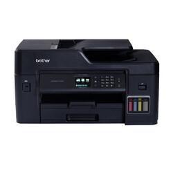 Brother - Brother HL-T4500DW Inkjet Çok Fonksiyonlu Tanklı Yazıcı