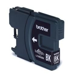 Brother LC38-LC980 Siyah Orjinal Kartuş - Thumbnail