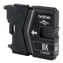 Brother LC39-LC985 Siyah Orjinal Kartuş - Thumbnail