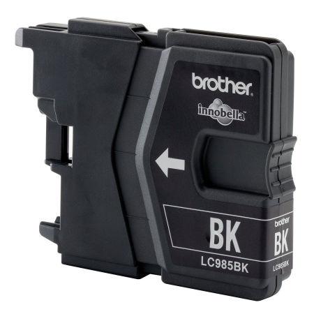 Brother LC39-LC985 Siyah Orjinal Kartuş