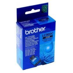 Brother LC47-LC900 Mavi Orjinal Kartuş - Thumbnail