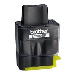Brother LC47-LC900 Siyah Orjinal Kartuş - Thumbnail