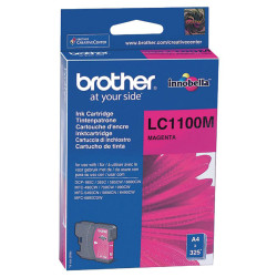 Brother - Brother LC67-LC1100 Kırmızı Orjinal Kartuş