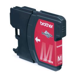 Brother LC67-LC1100 Kırmızı Orjinal Kartuş - Thumbnail