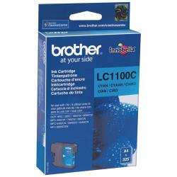 Brother - Brother LC67-LC1100 Mavi Orjinal Kartuş