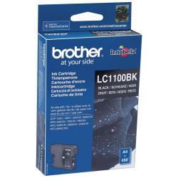 Brother - Brother LC67-LC1100 Siyah Orjinal Kartuş