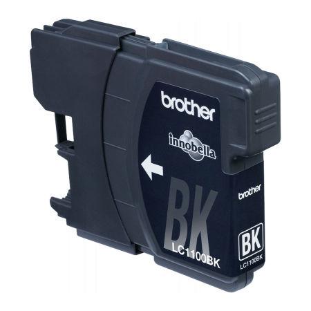Brother LC67-LC1100 Siyah Orjinal Kartuş