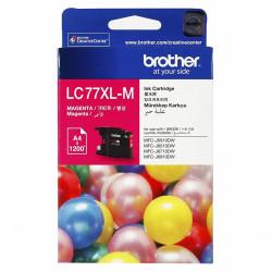 Brother LC77XL Kırmızı Orjinal Kartuş - Thumbnail