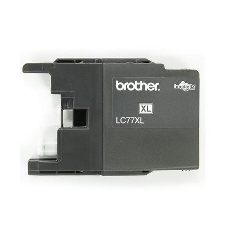 Brother LC77XL Kırmızı Orjinal Kartuş
