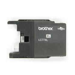 Brother LC77XL Mavi Orjinal Kartuş - Thumbnail