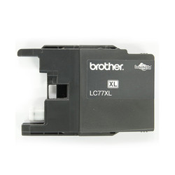 Brother LC77XL Sarı Orjinal Kartuş - Thumbnail