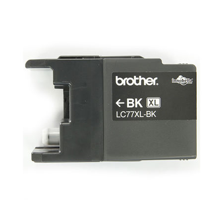 Brother LC77XL Siyah Orjinal Kartuş