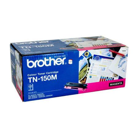 Brother TN-150 Kırmızı Orjinal Toner