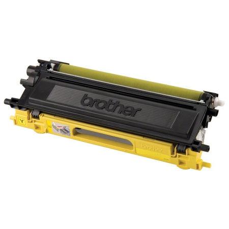 Brother TN-150 Sarı Orjinal Toner