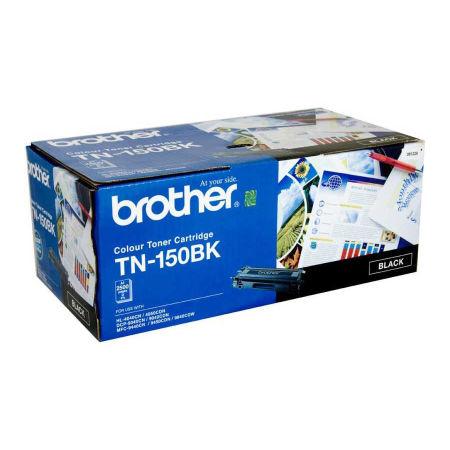 Brother TN-150 Siyah Orjinal Toner