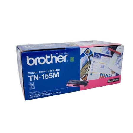 Brother TN-155 Kırmızı Orjinal Toner Yüksek Kapasiteli