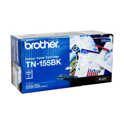 Brother - Brother TN-155 Siyah Orjinal Toner Yüksek Kapasiteli