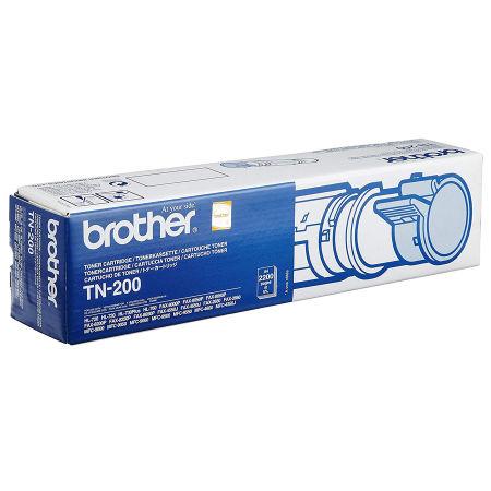 Brother TN-200 Orjinal Toner