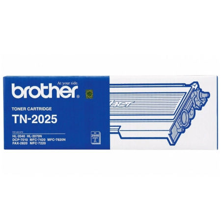 Brother TN-2025 Orjinal Toner