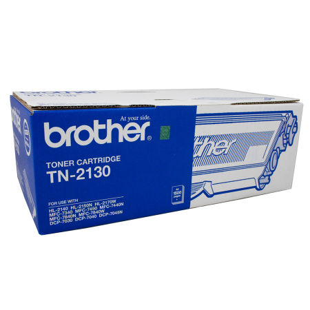 Brother TN-2130 Orjinal Toner