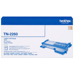 Brother - Brother TN-2260 Orjinal Toner