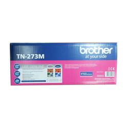 Brother - Brother TN-273 Kırmızı Orjinal Toner