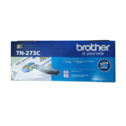 Brother - Brother TN-273 Mavi Orjinal Toner