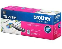 Brother - Brother TN-277 Kırmızı Orjinal Toner Yüksek Kapasiteli