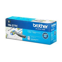 Brother - Brother TN-277 Mavi Orjinal Toner Yüksek Kapasiteli