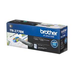 Brother - Brother TN-277 Siyah Orjinal Toner Yüksek Kapasiteli