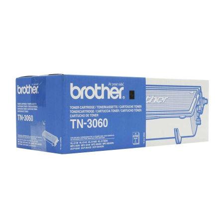 Brother TN-3060 Orjinal Toner Yüksek Kapasiteli