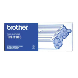 Brother - Brother TN-3185 Orjinal Toner Yüksek Kapasiteli