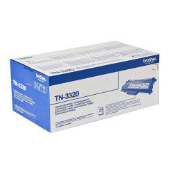 Brother - Brother TN-3320 Orjinal Toner