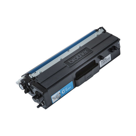 Brother TN-461 Mavi Orjinal Toner