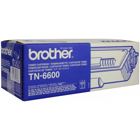 Brother TN-6600 Orjinal Toner
