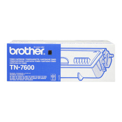 Brother TN-7600 Orjinal Toner Yüksek Kapasiteli - Thumbnail
