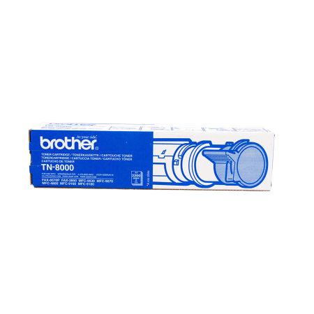Brother TN-8000 Orjinal Toner