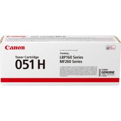 Canon - Canon 051H Orjinal Toner Yüksek Kapasiteli