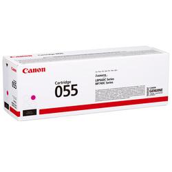 Canon - Canon CRG-055/3014C002 Kırmızı Orjinal Toner