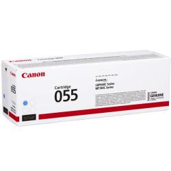 Canon - Canon 055 Mavi Orjinal Toner