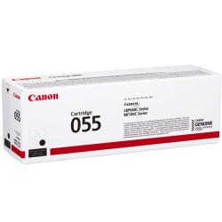 Canon - Canon 055 Siyah Orjinal Toner