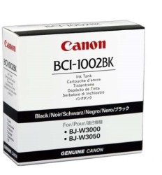 Canon - Canon BCI-1002BK Siyah Orjinal Kartuş