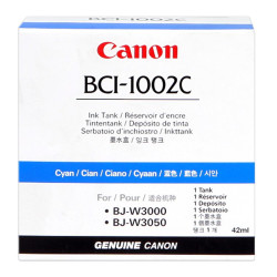Canon - Canon BCI-1002C Mavi Orjinal Kartuş