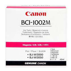 Canon - Canon BCI-1002M Kırmızı Orjinal Kartuş